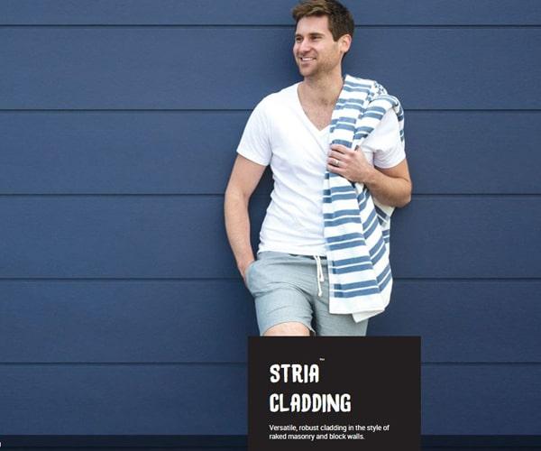 Stria - large